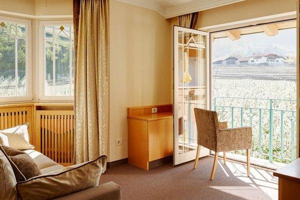 Hotel Burggraflerhof - фото 17