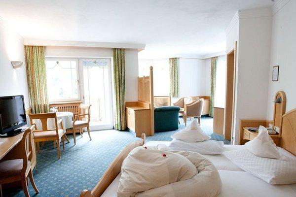 Hotel Burggraflerhof - фото 2