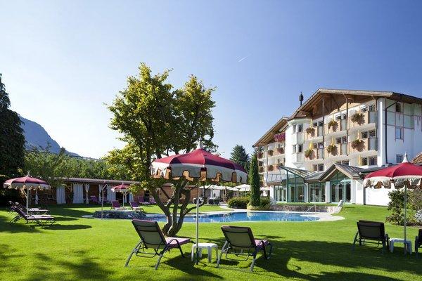Hotel Burggraflerhof - фото 20