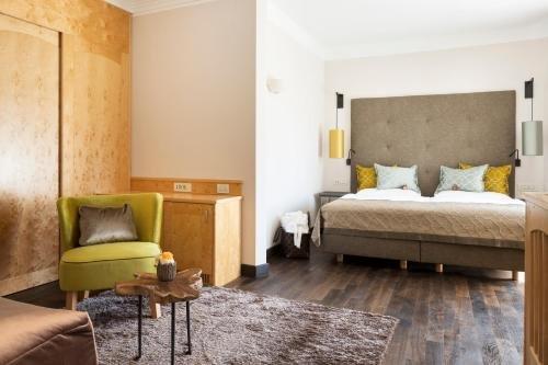 Hotel Burggraflerhof - фото 3