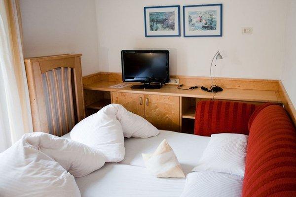 Hotel Burggraflerhof - фото 6
