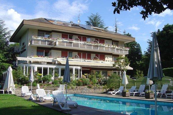 Hotel Tiffany - фото 19