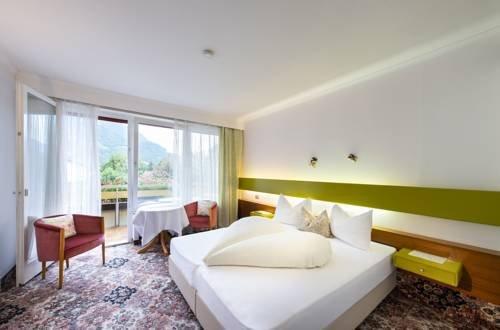 Hotel Tiffany - фото 2