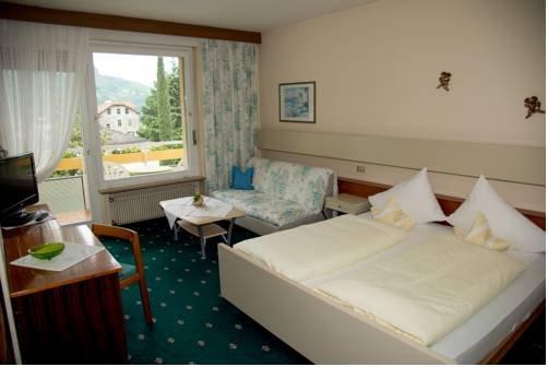 Hotel Tiffany - фото 4
