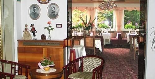 Hotel Tiffany - фото 9