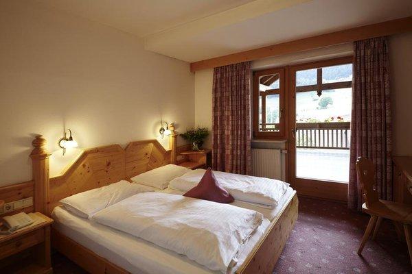 Hotel Zum Lowen - Al Leone - фото 1