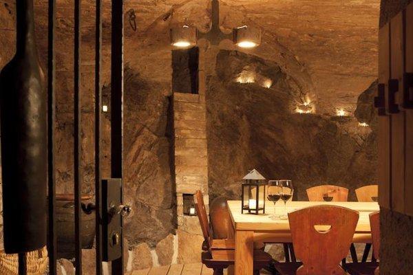 Hotel Zum Lowen - Al Leone - фото 10