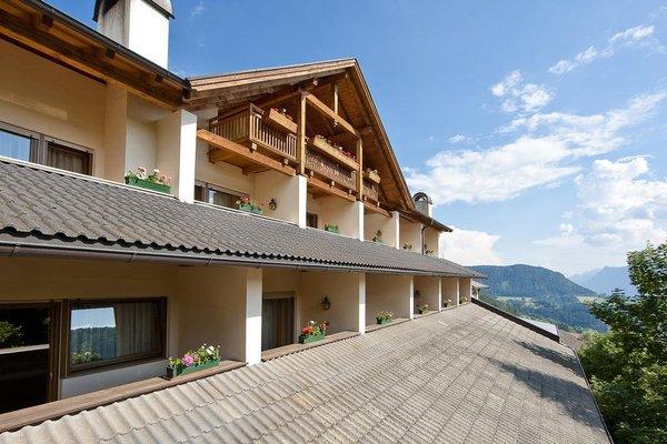 Hotel Zum Lowen - Al Leone - фото 17