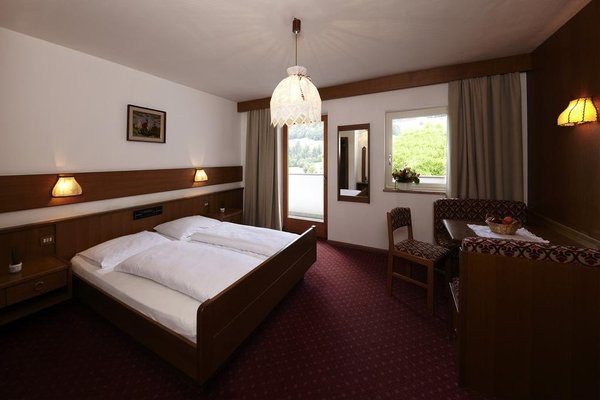 Hotel Zum Lowen - Al Leone - фото 2