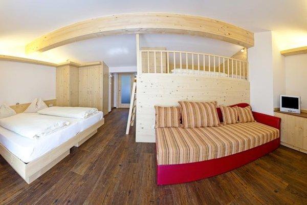 Hotel Zum Lowen - Al Leone - фото 3