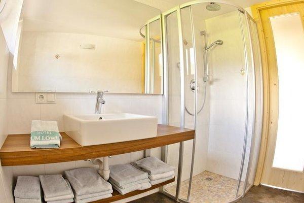 Hotel Zum Lowen - Al Leone - фото 6