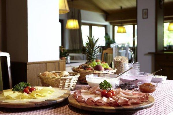 Hotel Zum Lowen - Al Leone - фото 7