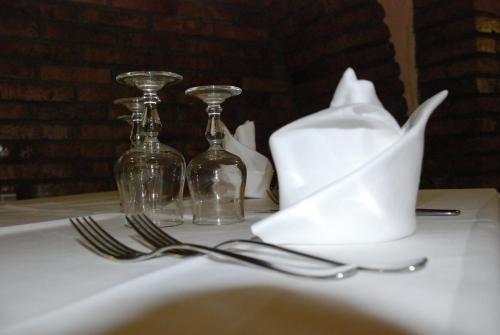 Hotel Ristorante Farese - фото 12