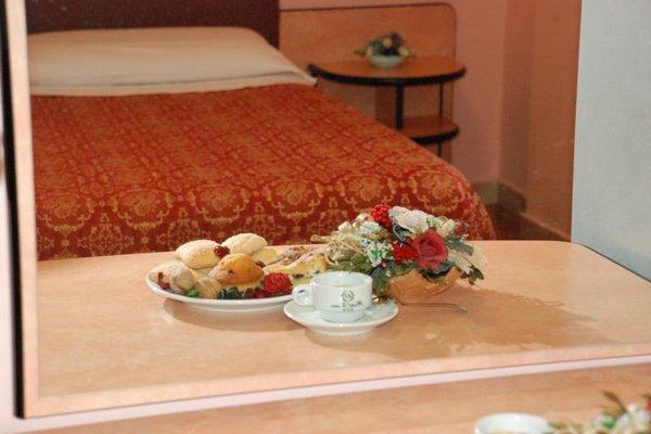 Hotel Ristorante Farese - фото 2