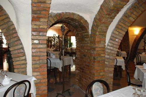 Hotel Ristorante Farese - фото 21
