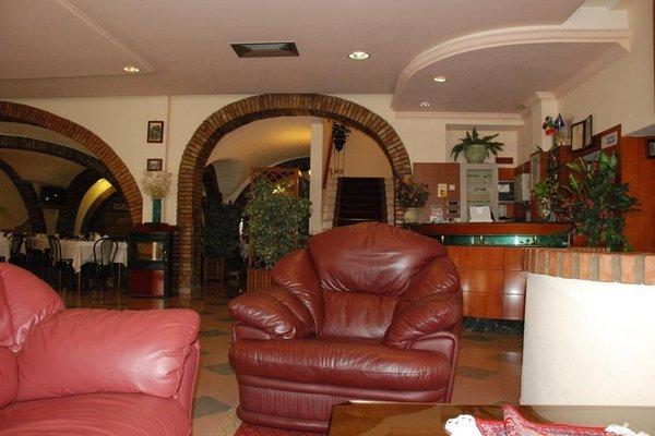 Hotel Ristorante Farese - фото 8