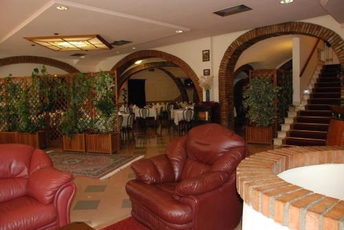 Hotel Ristorante Farese - фото 9