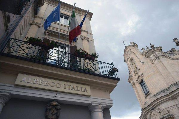 Albergo Italia - фото 19