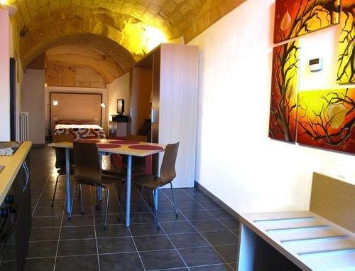 Residence Per Le Vie Del Magico Mosto - фото 13