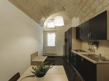 Residence Per Le Vie Del Magico Mosto - фото 14