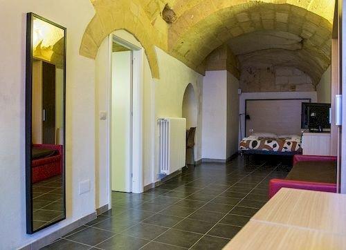 Residence Per Le Vie Del Magico Mosto - фото 16