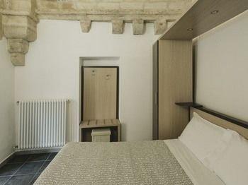 Residence Per Le Vie Del Magico Mosto - фото 2