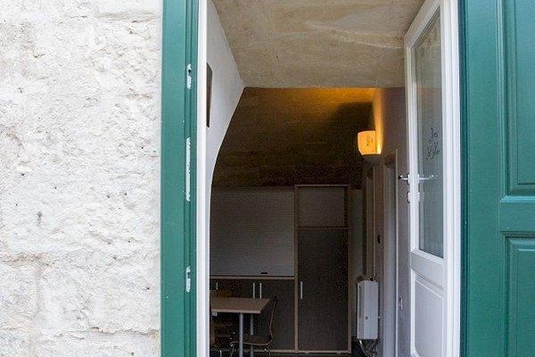 Residence Per Le Vie Del Magico Mosto - фото 21