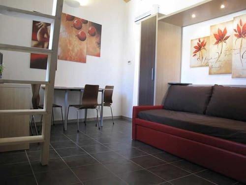 Residence Per Le Vie Del Magico Mosto - фото 8