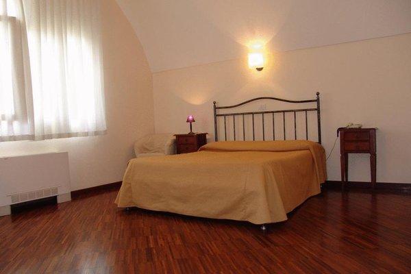 Hotel Le Monacelle - фото 1