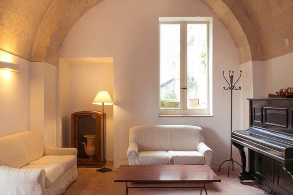 Hotel Le Monacelle - фото 10