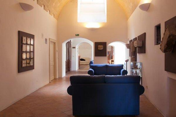 Hotel Le Monacelle - фото 11