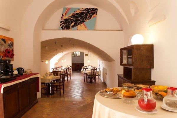 Hotel Le Monacelle - фото 13