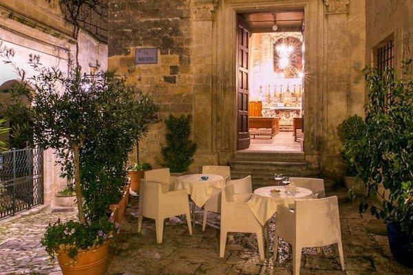 Hotel Le Monacelle - фото 19