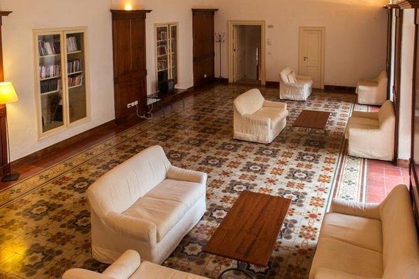 Hotel Le Monacelle - фото 8