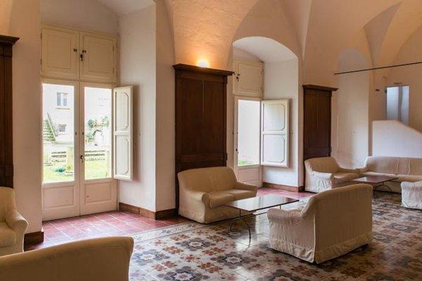 Hotel Le Monacelle - фото 9