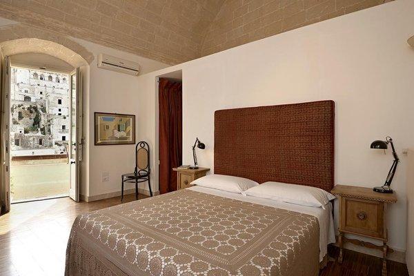 Fra I Sassi Residence - фото 50