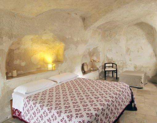 Fra I Sassi Residence - фото 1