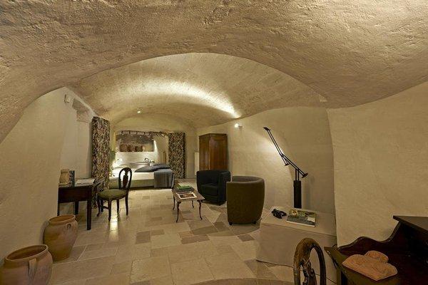 Fra I Sassi Residence - фото 13