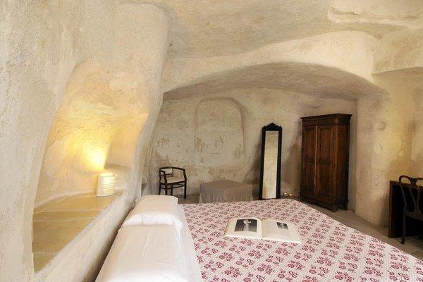 Fra I Sassi Residence - фото 14