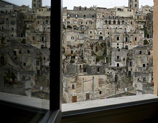 Fra I Sassi Residence - фото 17