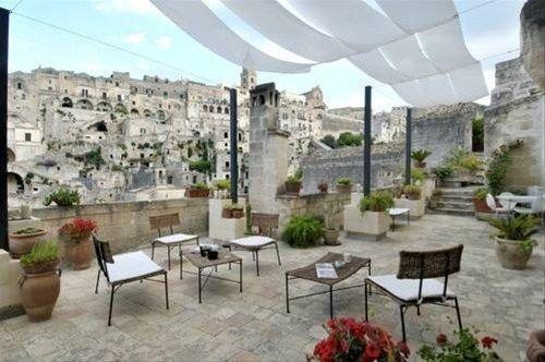 Fra I Sassi Residence - фото 18