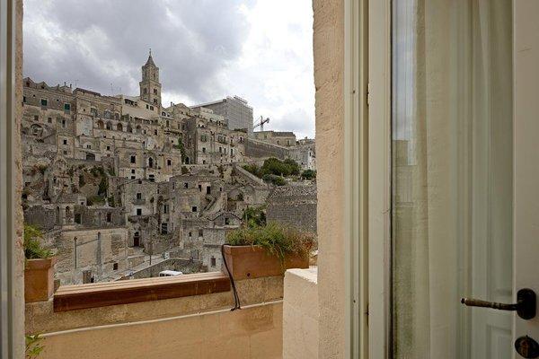 Fra I Sassi Residence - фото 19
