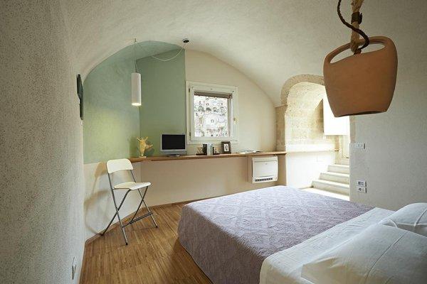 Fra I Sassi Residence - фото 2