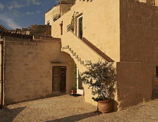Fra I Sassi Residence - фото 23
