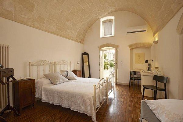 Fra I Sassi Residence - фото 3
