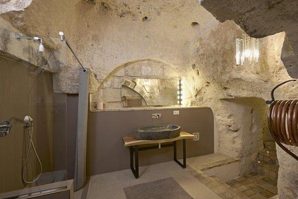 Fra I Sassi Residence - фото 5
