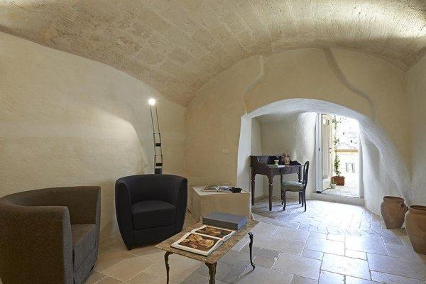 Fra I Sassi Residence - фото 6