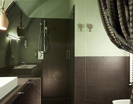 Fra I Sassi Residence - фото 8