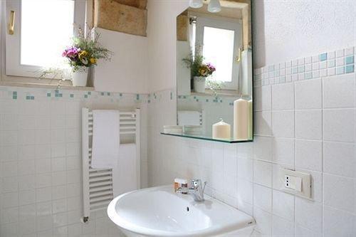 Residence Sassi San Gennaro - фото 10
