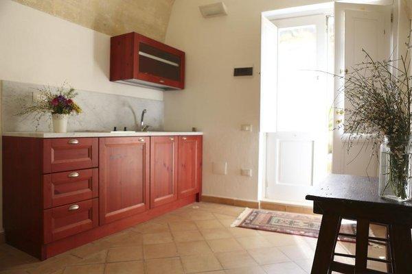 Residence Sassi San Gennaro - фото 12